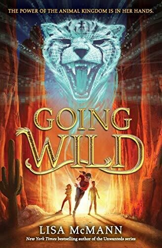 McMann, Lisa- Going Wild