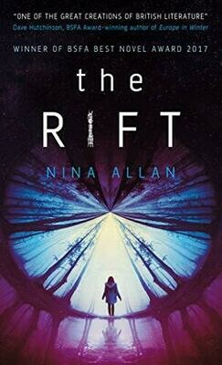 Allan, Nina- Rift