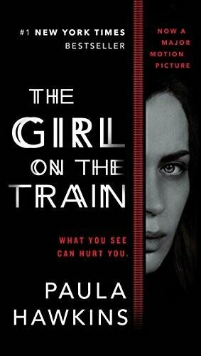 Hawkins, Pauls- Girl on the Train