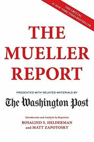Washington Post- Mueller Report