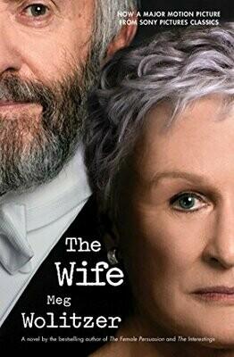 Wolitzer, Meg- Wife