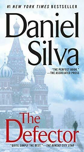 Silva, Daniel- Defector