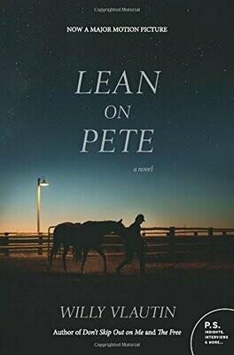 Vlautin, Willy- Lean on Pete