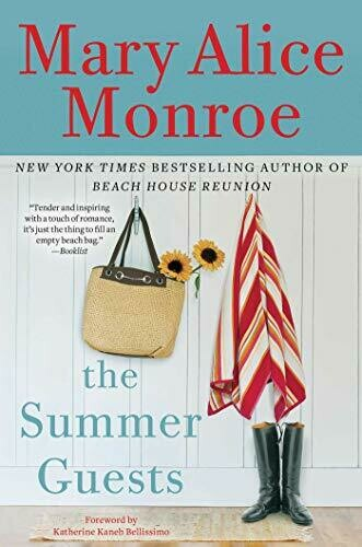 Monroe, Mary Alice- Summer Guests