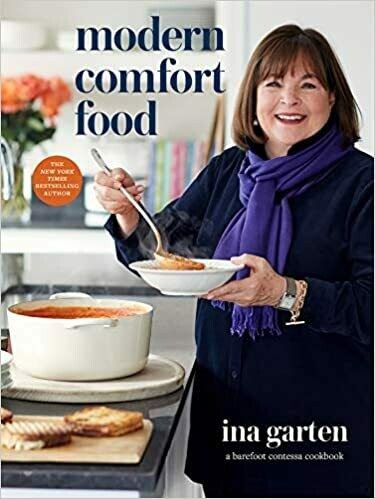 Garten, Ina- Modern Comfort Food Cookbook