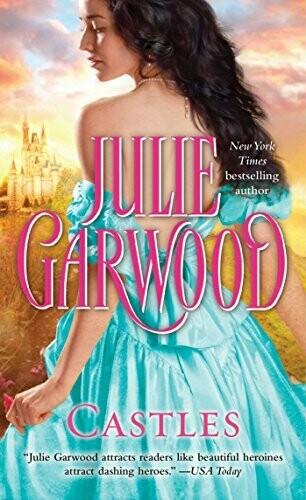 Garwood, Julie- Castles