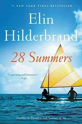 Hilderbrand, Elin- 28 Summers