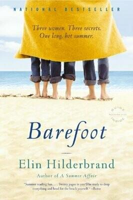 Hilderbrand, Elin- Barefoot