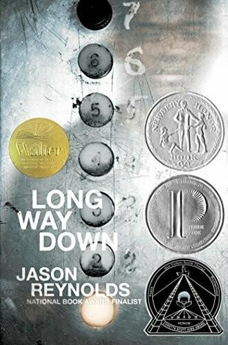 Reynolds, Jason- Long Way Down