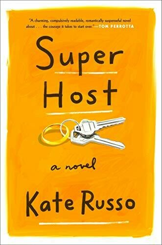 Russo, Kate- Super Host