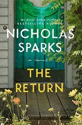 Sparks, Nicholas- Return