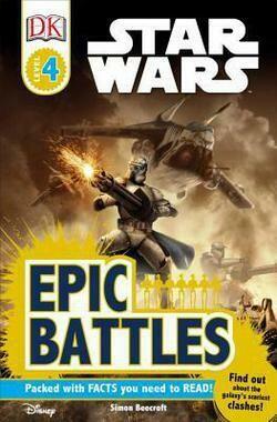 Beecroft, Simon- Star Wars Epic Battles