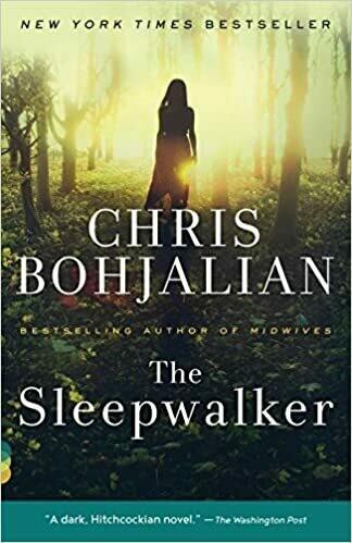 Bohjalian, Chris- Sleepwalker