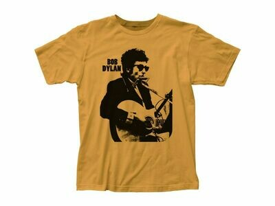 Bob Dylan Silhouette T Shirt