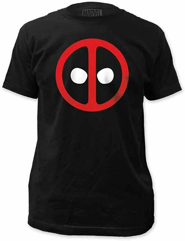 Deadpool Logo T Shirt