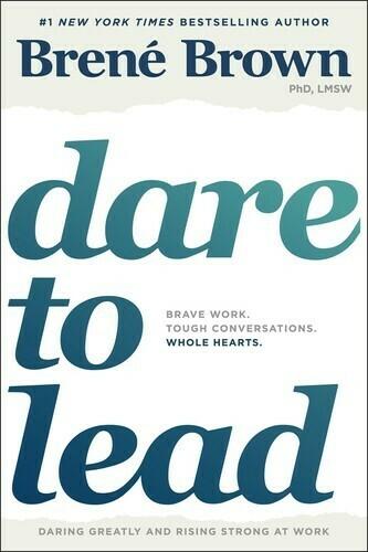 Brown, Brene- Dare To Lead