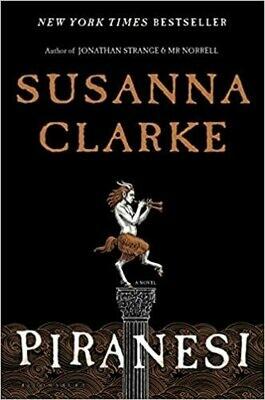 Clarke, Susanna- Piranes