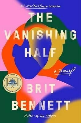 Bennett, Brit- Vanishing Half