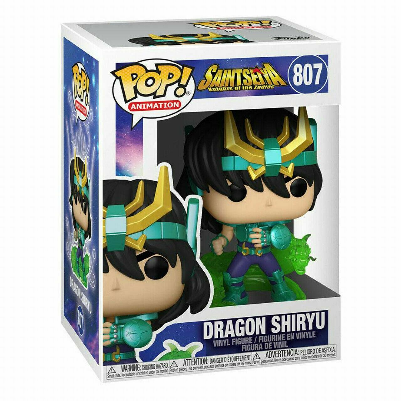 Funko Dragon Shire 807