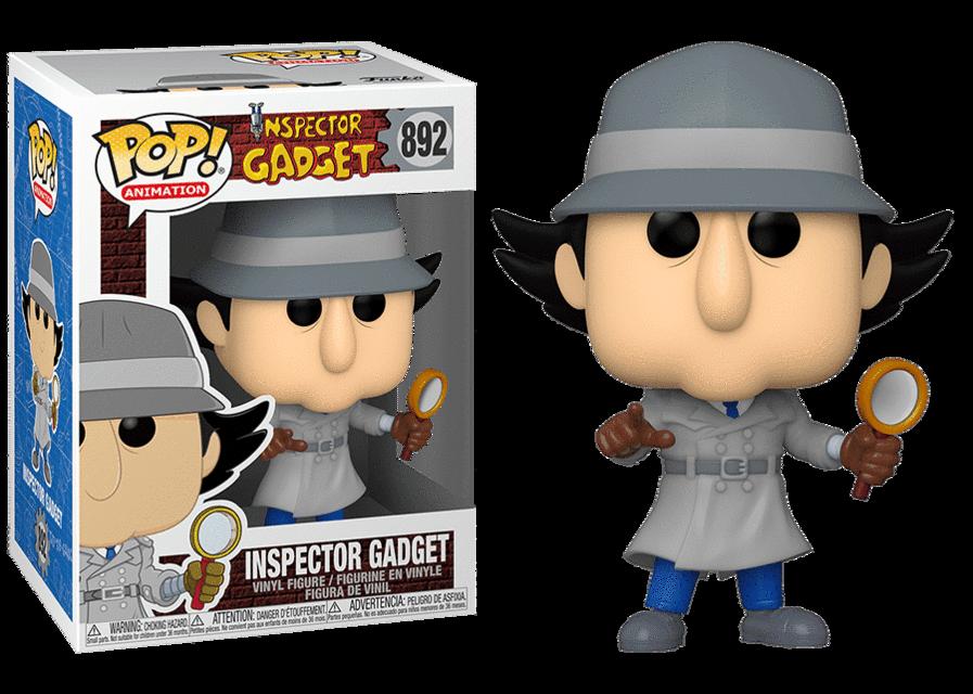 Funko Inspector Gadget 892