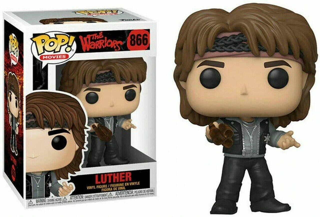 Funko Luther 866