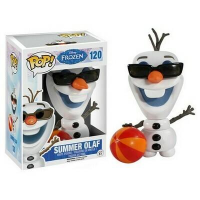 Funko Summer Olaf 120