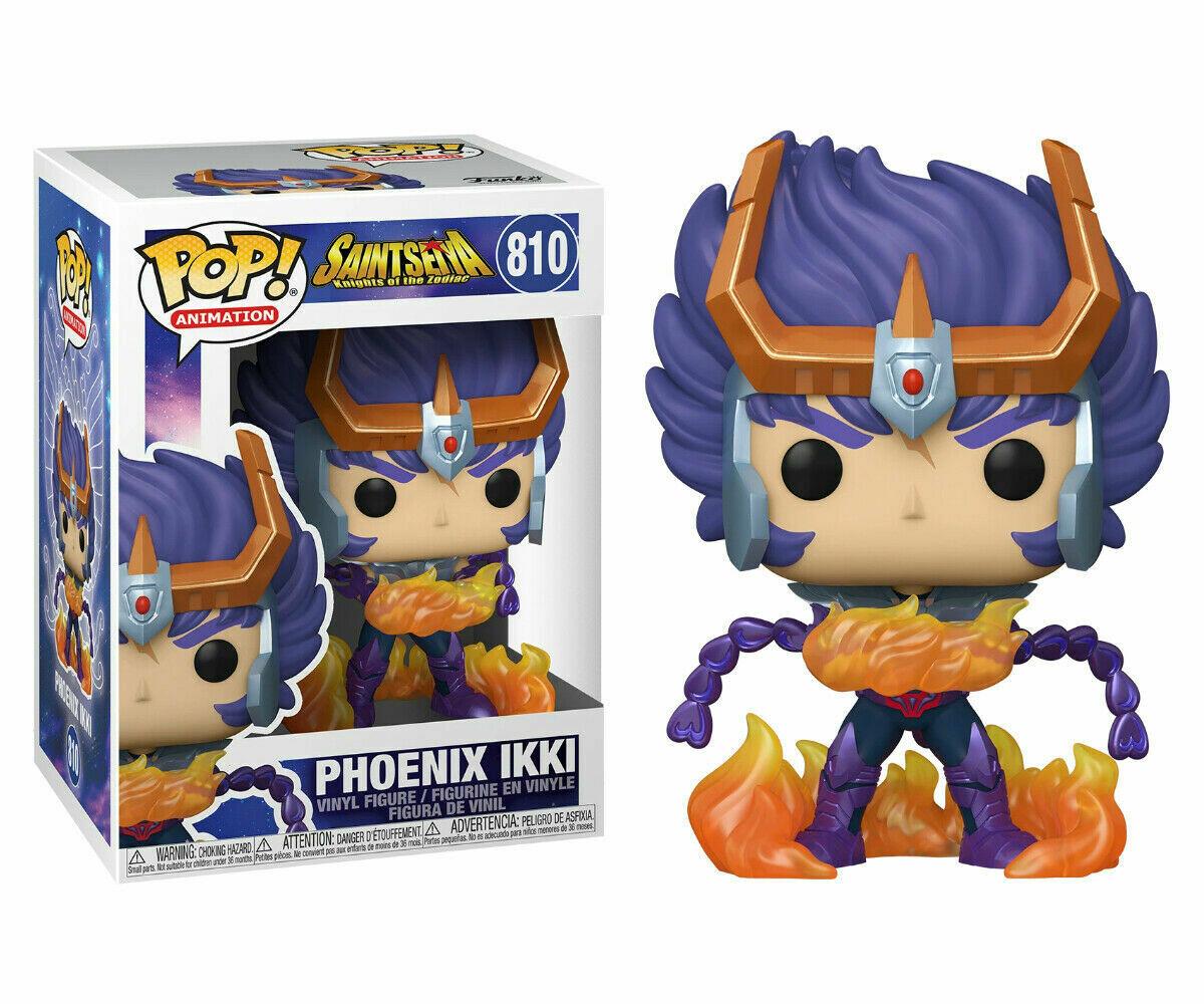 Funko Phoenix Ikki 810