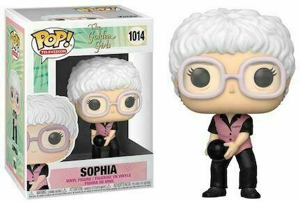 Funko Sophia 1014