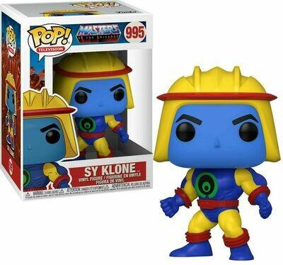 Funko Sy-Klone 995
