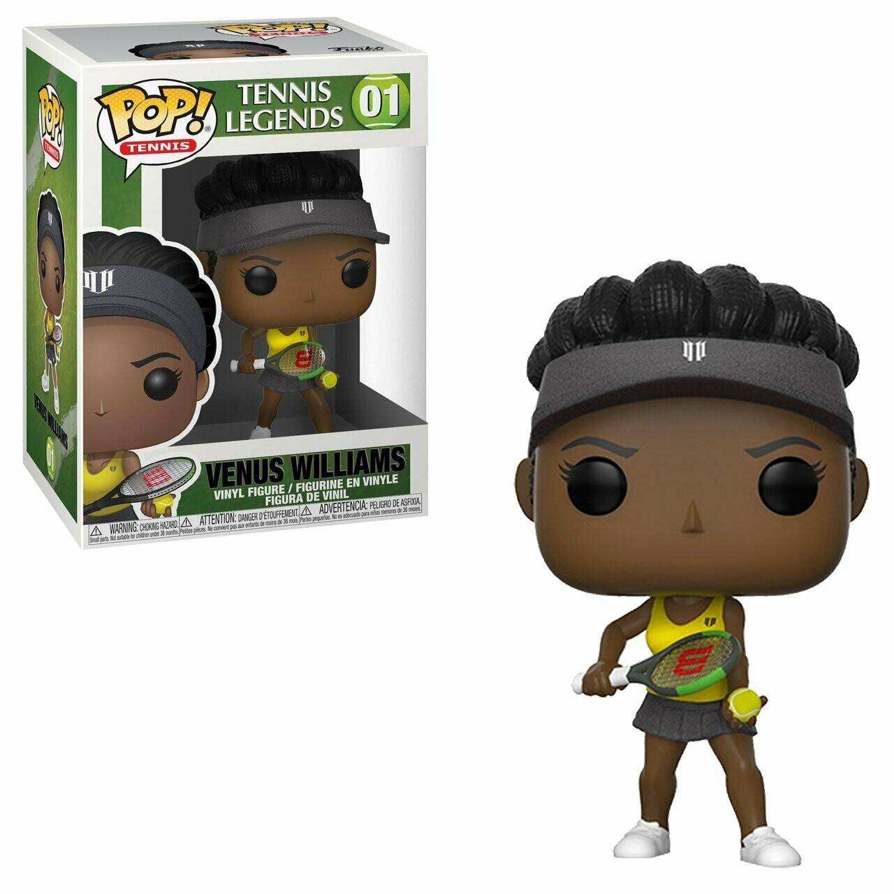Funko Venus Williams 01