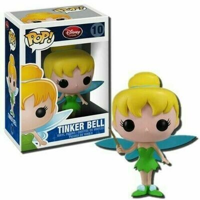 Funko Tinker bell 10