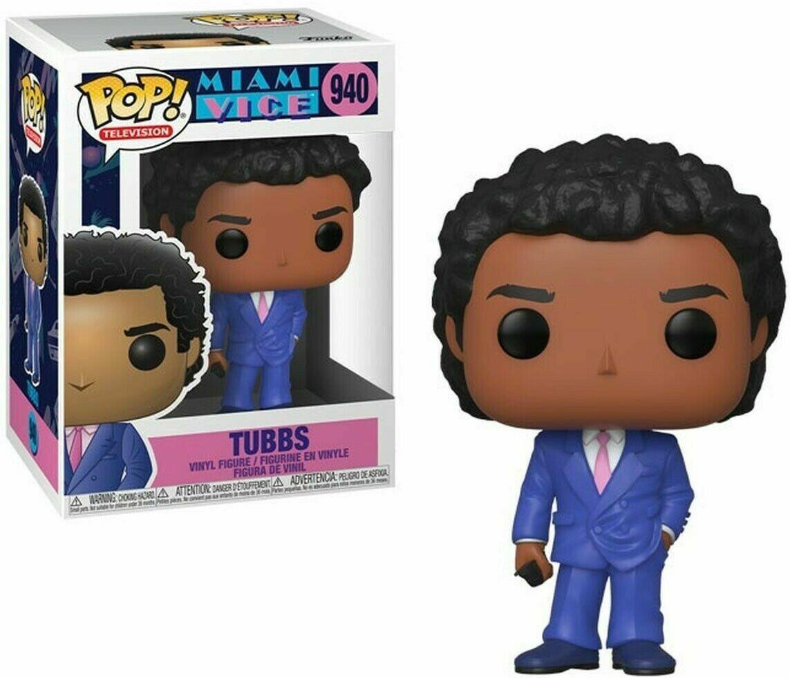 Funko Tubbs 940