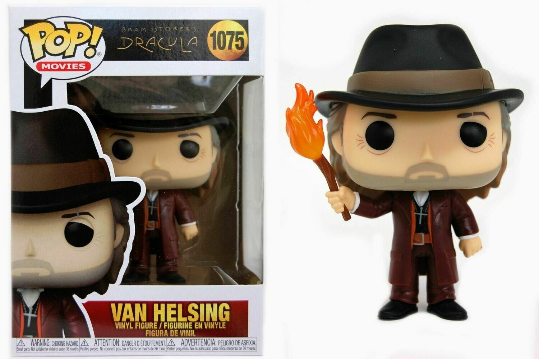 Funko Van Helsing 1075