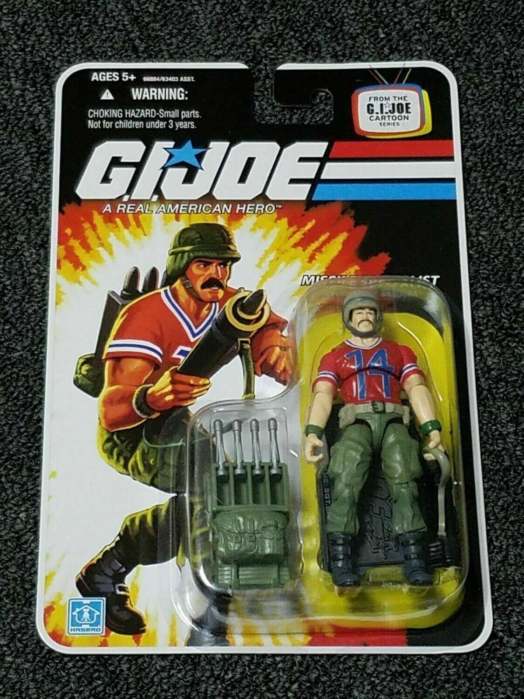 Gi Joe 25th Bazooka