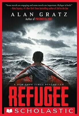 Gratz, Alan- Refugee