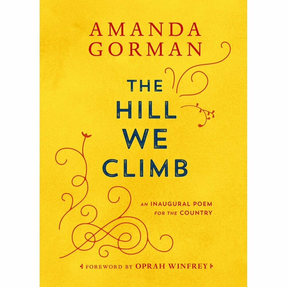 Gorman, Amanda- The Hill We Climb