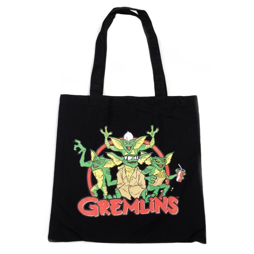 Gremlins Tote