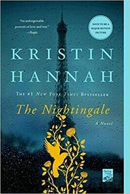 Hannah, Kristin- Nightingale
