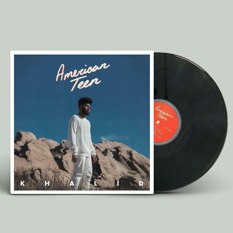 Khalid- American Teen LP