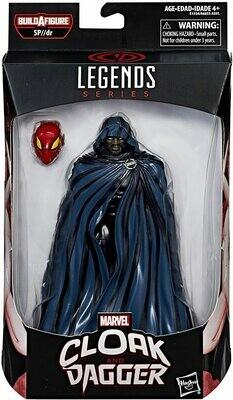 Marvel Legends Cloak 2017