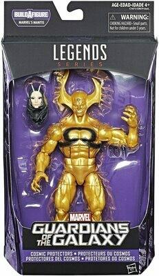 Marvel Legends Ex Nihilo