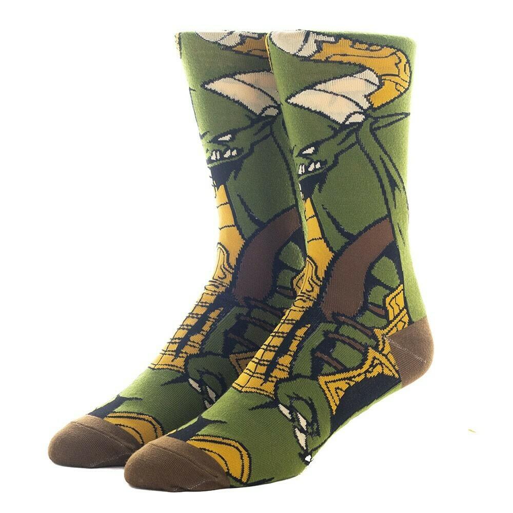 Magic Bolas Socks
