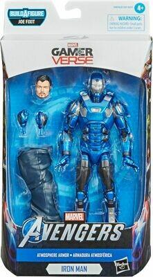 Marvel Legends Atmosphere Armor Iron Man
