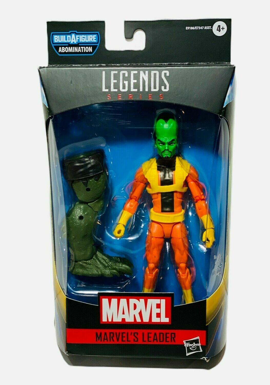 Marvel Legends Leader