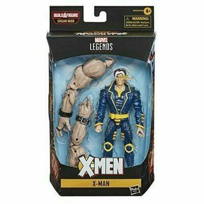 Marvel Legends X-Man
