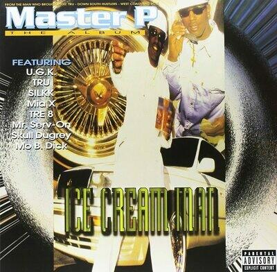 Master P- Ice Cream Man