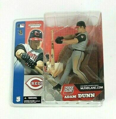 MLB McFarlane Adam Dunn