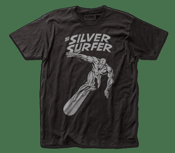 Marvel Silver Surfer T Shirt