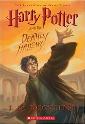 Rowling, JK- Harry Potter And The Deathly Hallows
