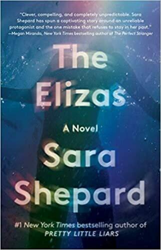 Shepard, Sara- Elizas